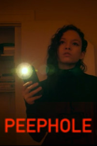 """Peephole"" by Noah Schachter"