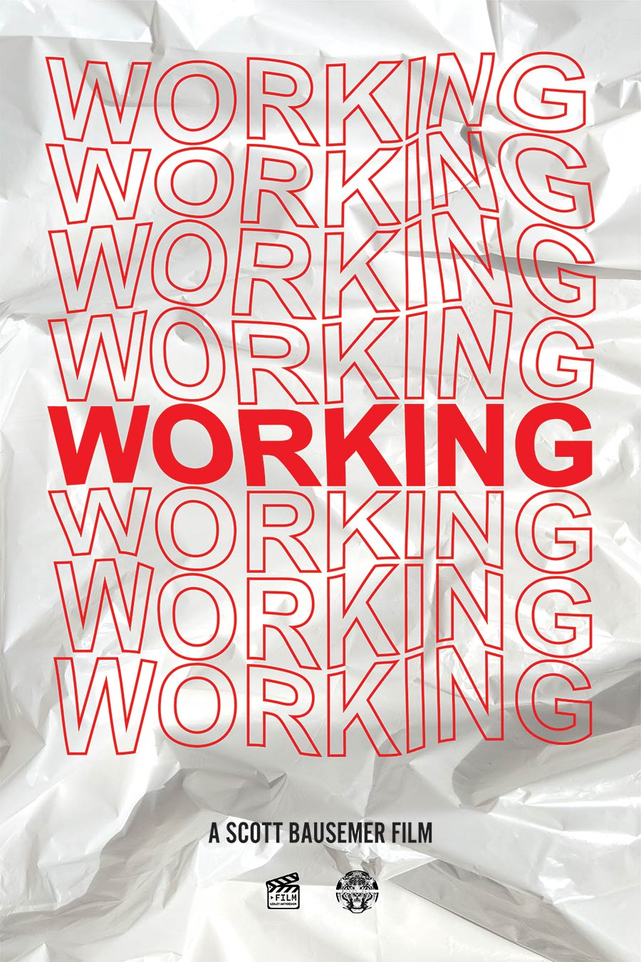 """ Working"" by Scott Bausemer"" width="